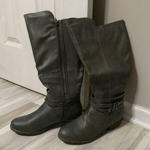 Rampage Brand Boots